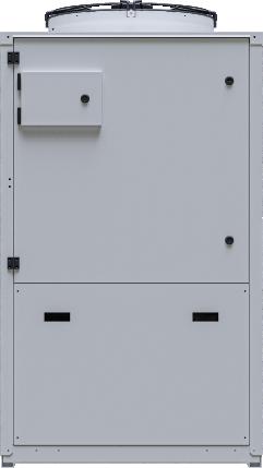 heat pump aurax