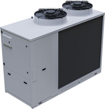 Aurax heat pump