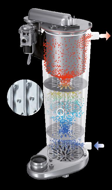 how fire tube boiler works